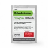 Methandrostenolone