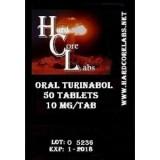 Oral Turinabol 50 tabs