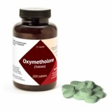 Oxymetholone 25mg