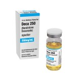 Deca 250 (Nandrolone Decanoate)