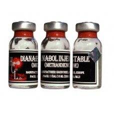 Dianabol injectable