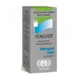 FENILVER vial.