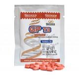 GP T3 (Trijodthyronin, Cytomel)