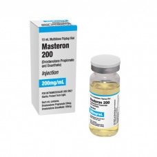 Masteron 200 (Drostanolone Propionate and Enanthate)