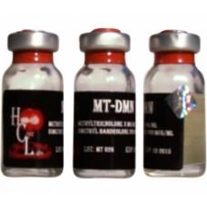 MT - DMN