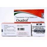 OXADROL