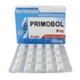 Primobol 50mg Tablets
