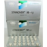 STANOVER 10