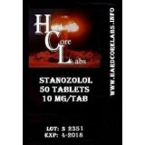 Stanozolol 50 tabs